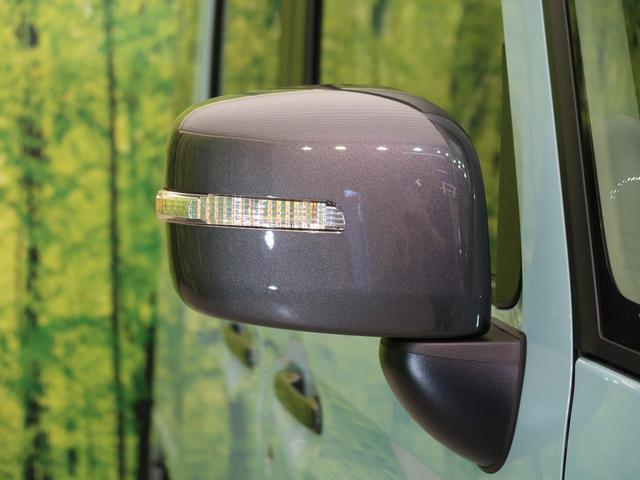 ハイブリッドXZ 届出済未使用車 ルーフレール 両側電動スライド レーダークルコン LEDライト スマキー ソナー(23枚目)