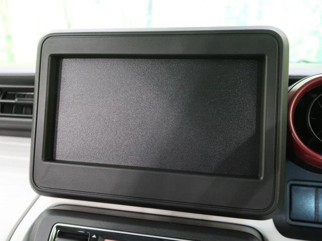 ハイブリッドG 届出済未使用車 デュアルカメラB リアソナー スマートキー オートAC AHB 電動格納ミラー(4枚目)