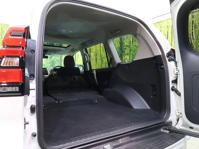 TX 登録済未使用車 4WD 5人乗 サンルーフ モデリスタエアロ クルコン スマキー ディーゼル LED(15枚目)