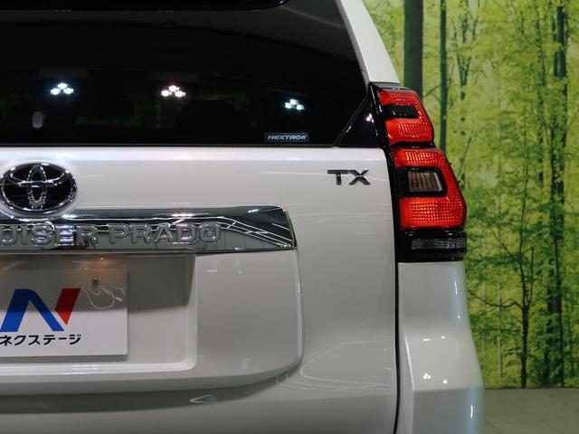 TX 登録済未使用車 4WD 5人乗 サンルーフ モデリスタエアロ クルコン スマキー ディーゼル LED(29枚目)