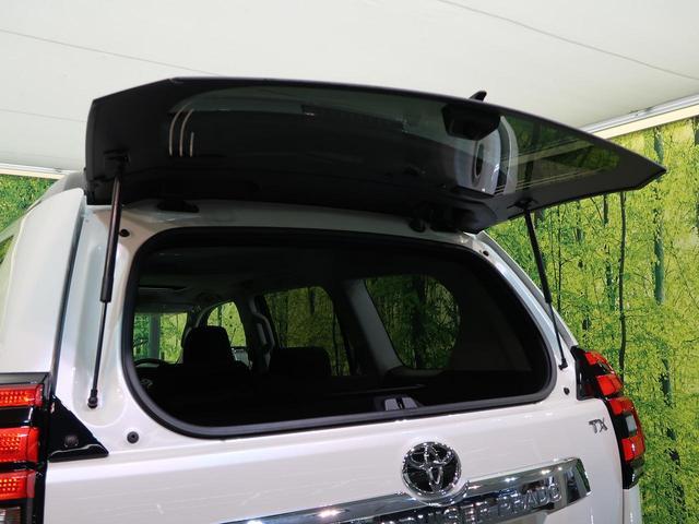 TX 登録済未使用車 4WD 5人乗 サンルーフ モデリスタエアロ クルコン スマキー ディーゼル LED(30枚目)