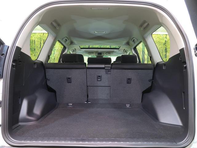 TX 登録済未使用車 4WD 5人乗 サンルーフ モデリスタエアロ クルコン スマキー ディーゼル LED(32枚目)