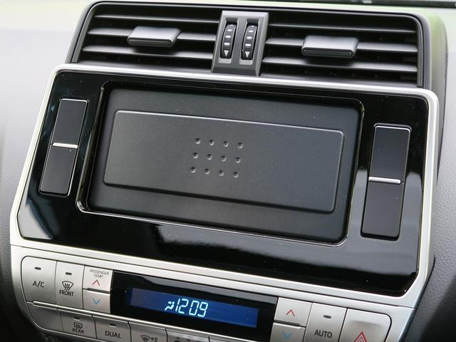 TX 登録済未使用車 4WD 5人乗 サンルーフ モデリスタエアロ クルコン スマキー ディーゼル LED(39枚目)