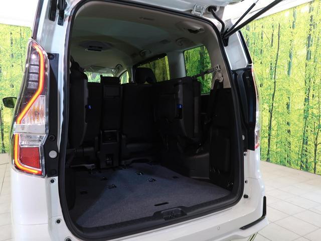 ハイウェイスター 登録済未使用車 衝突軽減装置 デュアルバックドア スマートキー オートエアコン 盗難防止 ロールシェード クルーズコントロール(15枚目)