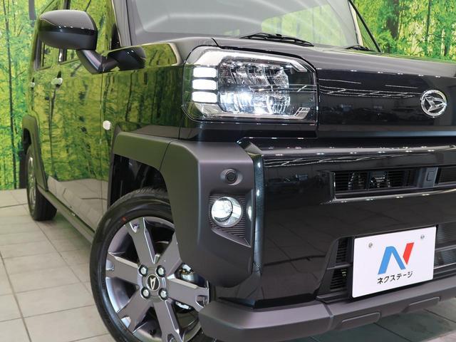 Gターボ 届出済未使用車 衝突軽減 ターボ ガラスルーフ オートエアコン LED ACC ソナー オートライト(10枚目)