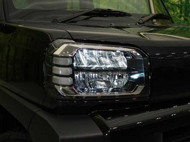 Gターボ 届出済未使用車 衝突軽減 ターボ ガラスルーフ オートエアコン LED ACC ソナー オートライト(24枚目)