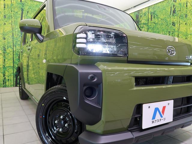 X 届出済未使用車 衝突軽減装置 ガラスルーフ LED ソナー オートライト AHB オートエアコン(10枚目)