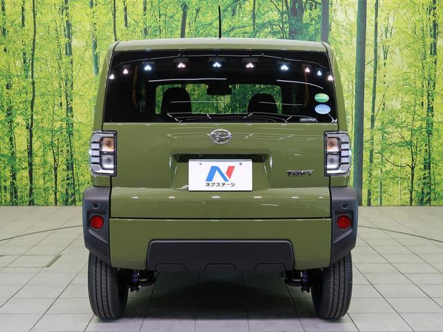 X 届出済未使用車 衝突軽減装置 ガラスルーフ LED ソナー オートライト AHB オートエアコン(19枚目)