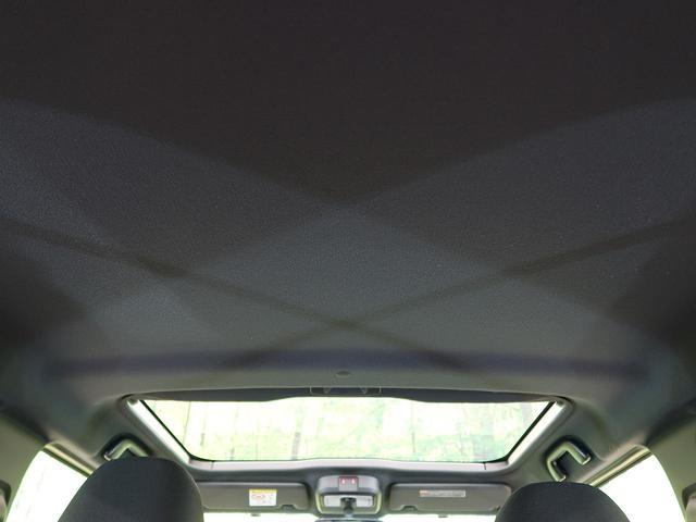 X 届出済未使用車 衝突軽減装置 ガラスルーフ LED ソナー オートライト AHB オートエアコン(33枚目)