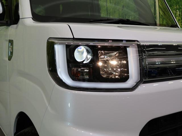 Gターボ レジャーエディションSAIII 届出済未使用車 両側電動 LED ターボ スマキー 衝突軽減 盗難防止 オートエアコン プライバシG(29枚目)