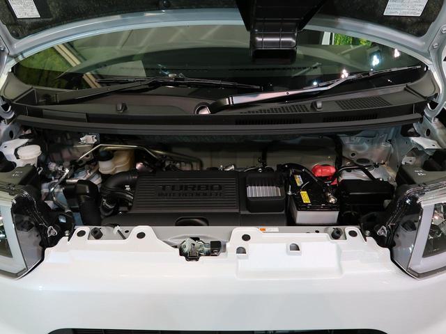 Gターボ レジャーエディションSAIII 届出済未使用車 両側電動 LED ターボ スマキー 衝突軽減 盗難防止 オートエアコン プライバシG(32枚目)