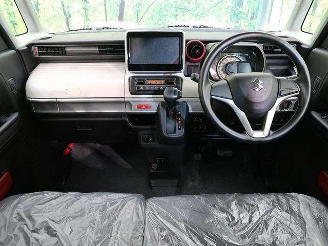 ハイブリッドX 届出済未使用車 両側電動 ソナー シートヒーター 衝突軽減装置 スマキー ステリモ 盗難防止(2枚目)