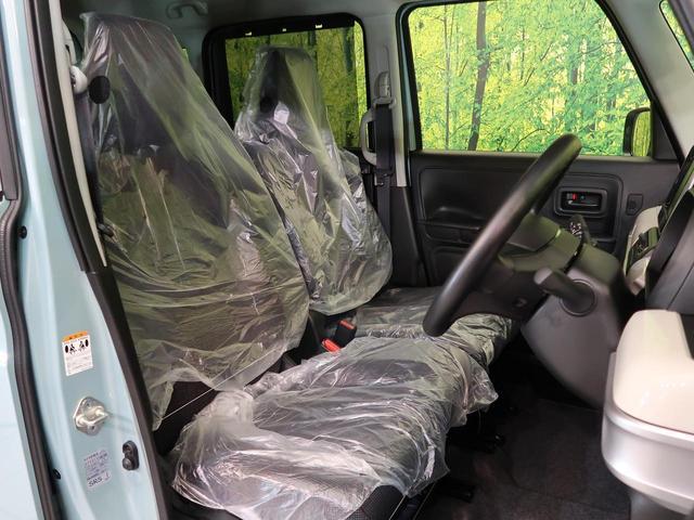 ハイブリッドX 届出済未使用車 両側電動 ソナー シートヒーター 衝突軽減装置 スマキー ステリモ 盗難防止(12枚目)