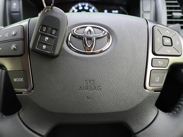スーパーGL ダークプライムII 登録済未使用車 ディーゼル 4WD 両側電動 オートエアコン スマキー ICS 衝突軽減 盗難防止(11枚目)