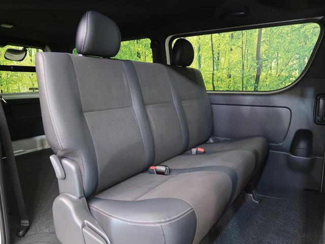 スーパーGL ダークプライムII 登録済未使用車 ディーゼル 4WD 両側電動 オートエアコン スマキー ICS 衝突軽減 盗難防止(13枚目)