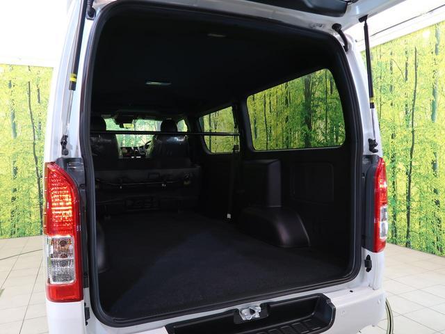 スーパーGL ダークプライムII 登録済未使用車 ディーゼル 4WD 両側電動 オートエアコン スマキー ICS 衝突軽減 盗難防止(14枚目)