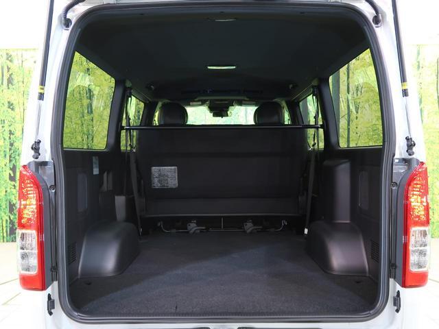 スーパーGL ダークプライムII 登録済未使用車 ディーゼル 4WD 両側電動 オートエアコン スマキー ICS 衝突軽減 盗難防止(33枚目)