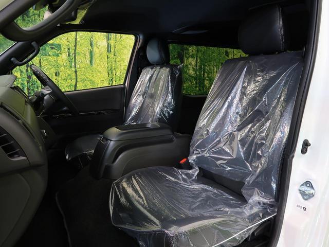 スーパーGL ダークプライムII 登録済未使用車 ディーゼル 4WD 両側電動 オートエアコン スマキー ICS 衝突軽減 盗難防止(69枚目)