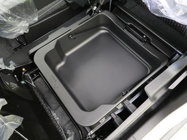 ハイブリッドG 届出済未使用車 オートエアコン オートライト シートアンダーボックス スマートキー バニティミラー アイドリングストップ シートヒーター(10枚目)