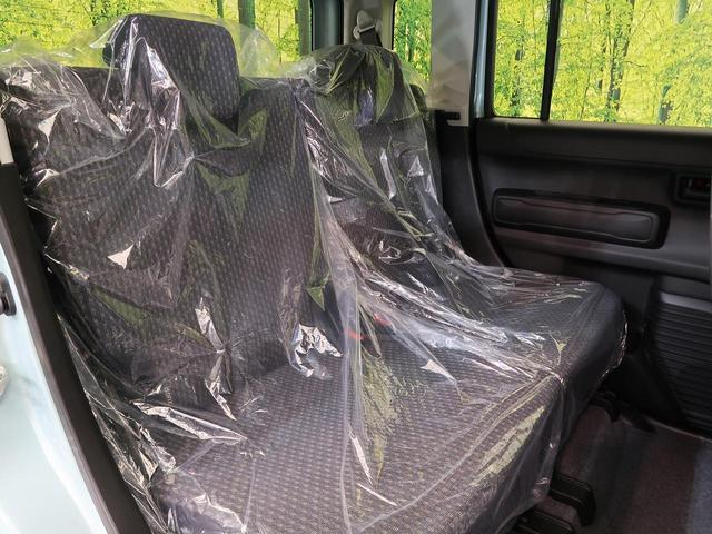 ハイブリッドG 届出済未使用車 セーフティサポート リアパーキングセンサー オートハイビーム 前席シートヒーター スマートキー プッシュスタート オートエアコン ステアスイッチ アイドリングストップ(13枚目)