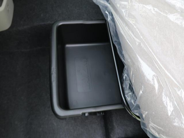 スタイルG VS SAIII 届け出済未使用車 前席シートヒーター オートハイビーム 衝突軽減 LED スマートキー LEDフォグ バックカメラ ベンチシート アイドリングストップ(62枚目)