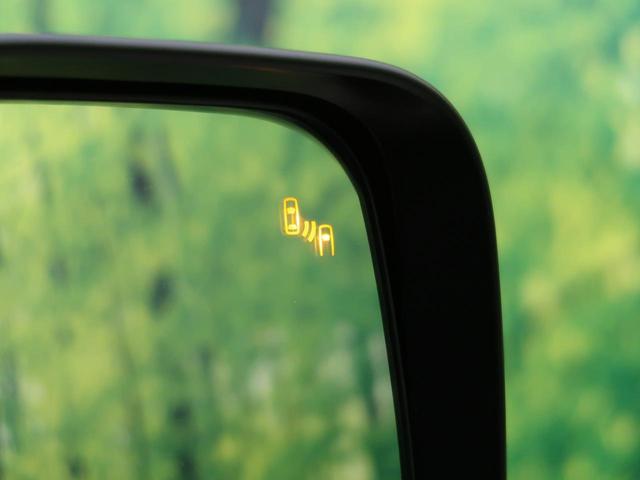 P 登録済未使用車 純正10型ナビ 両側電動 全周囲カメラ ブラインドスポットワーニング スマートキー(9枚目)