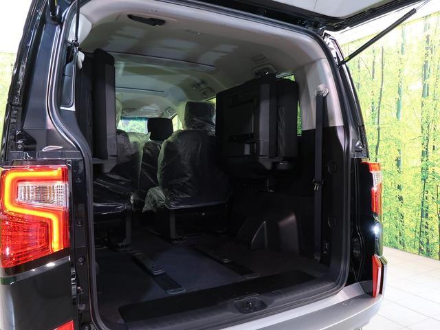 P 登録済未使用車 純正10型ナビ 両側電動 全周囲カメラ ブラインドスポットワーニング スマートキー(52枚目)