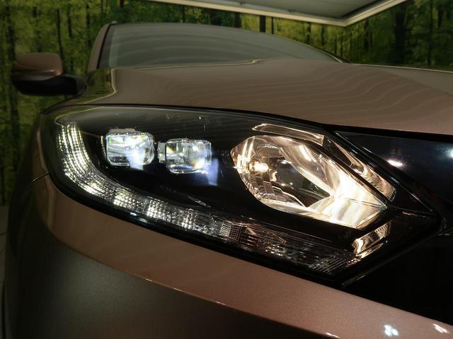 ハイブリッドZ・ホンダセンシング 純正ナビ バックカメラ 衝突軽減 オートエアコン LED スマートキー ドライブレコーダー シートヒーター アダプティブクルーズ パドルシフト(27枚目)