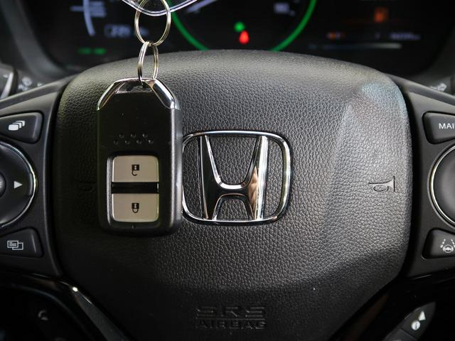 ハイブリッドZ・ホンダセンシング 純正ナビ バックカメラ 衝突軽減 オートエアコン LED スマートキー ドライブレコーダー シートヒーター アダプティブクルーズ パドルシフト(39枚目)