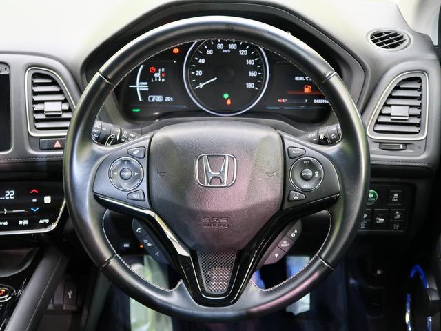 ハイブリッドZ・ホンダセンシング 純正ナビ バックカメラ 衝突軽減 オートエアコン LED スマートキー ドライブレコーダー シートヒーター アダプティブクルーズ パドルシフト(43枚目)