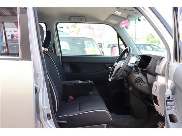 カスタム RS  禁煙車 スマートキー HID ターボ車(14枚目)
