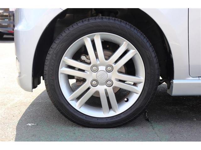 カスタム RS  禁煙車 スマートキー HID ターボ車(20枚目)