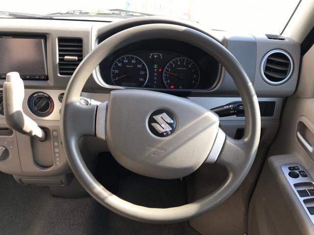 660スローパー 車イス移動車 後部座席付 福祉車両(15枚目)
