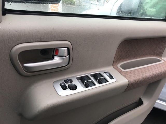 660スローパー 車イス移動車 後部座席付 福祉車両(19枚目)