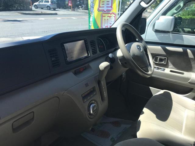 660 フレンドシップ スローパー リヤシート付 福祉車両(13枚目)
