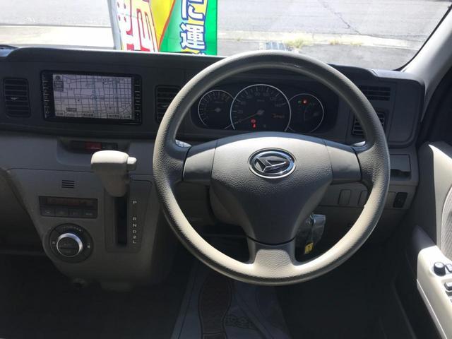 660 フレンドシップ スローパー リヤシート付 福祉車両(17枚目)