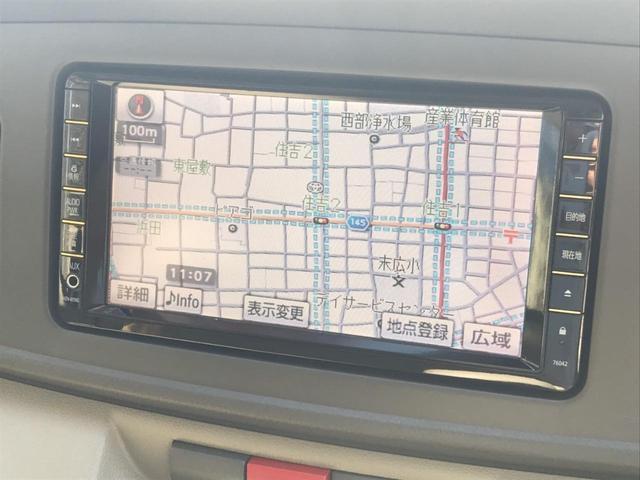 660 フレンドシップ スローパー リヤシート付 福祉車両(19枚目)