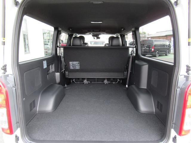 スーパーGL ダークプライムII メーカーオプション トヨタセーフティーセンス・ホワイパールクリスタルシャイン・パノラミックビューモニター・デジタルインナーミラー・デュアルパワースライドドア・アクセサリーコンセント(15枚目)