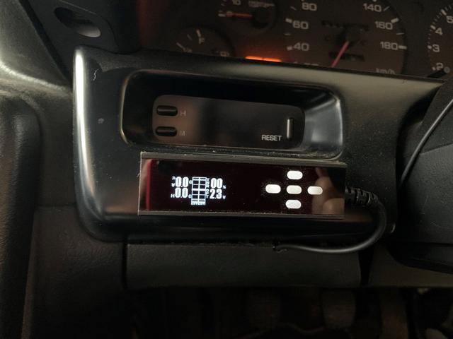 ドゥーラックトルクマネージャー2+デジタルGセンサー取り付け済みです。前後のトルク配分を変更できるのでFR化も可能です。