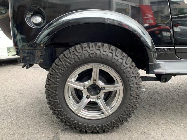 「スズキ」「ジムニーシエラ」「SUV・クロカン」「三重県」の中古車5