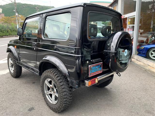 「スズキ」「ジムニーシエラ」「SUV・クロカン」「三重県」の中古車25