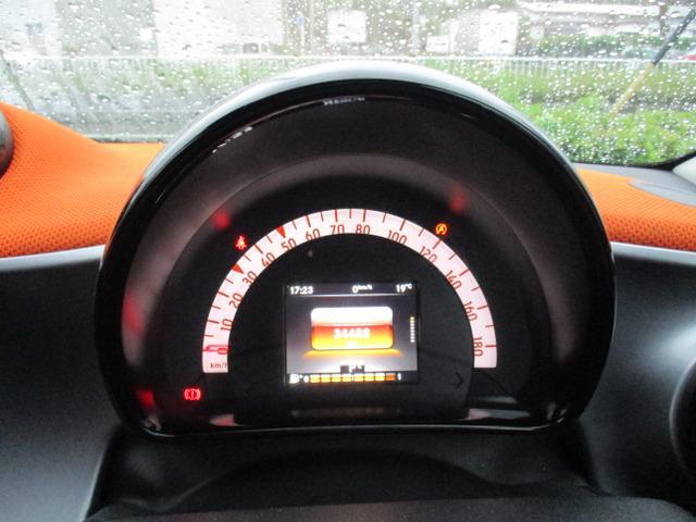 パッション 禁煙車 SDナビ ワンセグ CD ETC アイドリングストップ クルーズコントロール キーレス 記録簿 取扱説明書(37枚目)