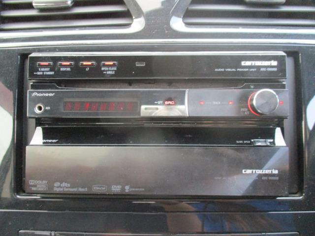 ハイウェイスター 禁煙車 HDDナビ 地デジ CD再生 DVD再生 バックカメラ ETC スマートキー HID AW16インチタイヤ 3列シート ウォークスルー(25枚目)