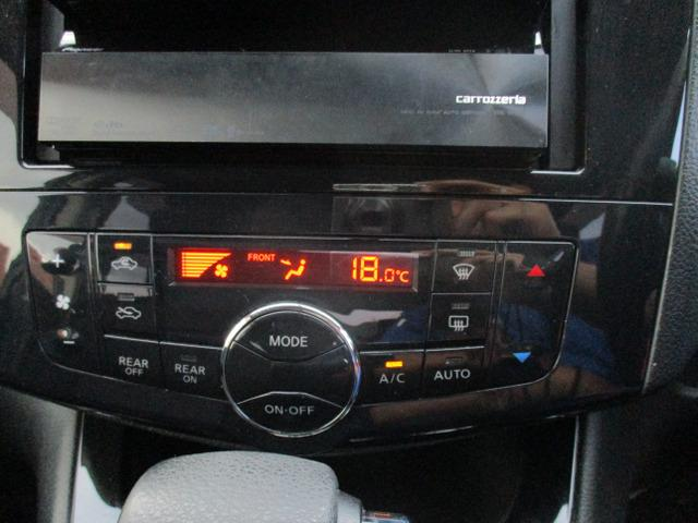 ハイウェイスター 禁煙車 HDDナビ 地デジ CD再生 DVD再生 バックカメラ ETC スマートキー HID AW16インチタイヤ 3列シート ウォークスルー(44枚目)