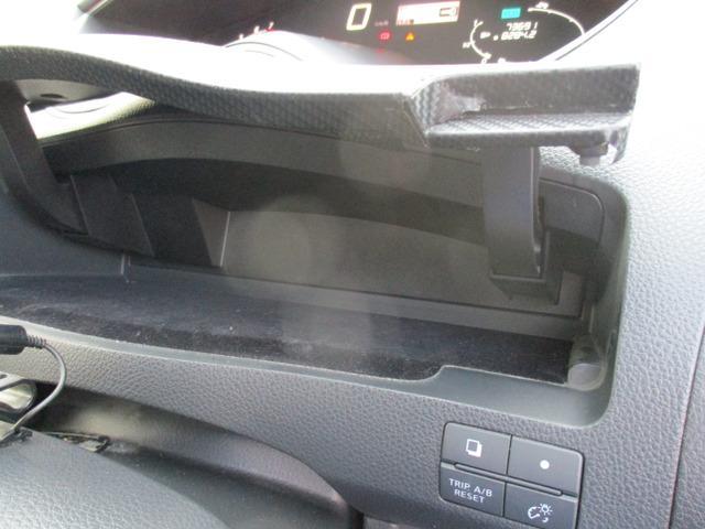 ハイウェイスター 禁煙車 HDDナビ 地デジ CD再生 DVD再生 バックカメラ ETC スマートキー HID AW16インチタイヤ 3列シート ウォークスルー(47枚目)