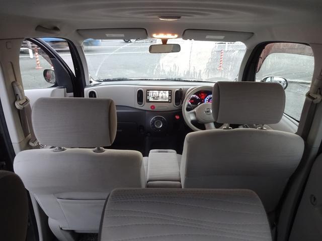 「日産」「キューブ」「ミニバン・ワンボックス」「愛知県」の中古車8
