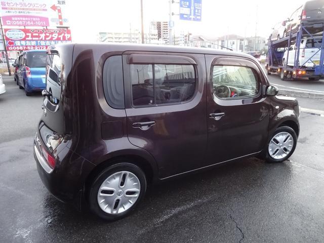 「日産」「キューブ」「ミニバン・ワンボックス」「愛知県」の中古車17