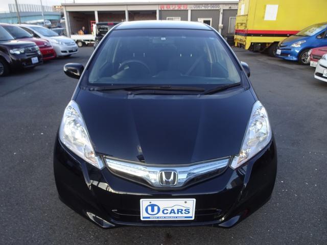 「ホンダ」「フィット」「コンパクトカー」「愛知県」の中古車12