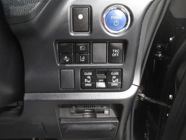 ハイブリッドZS 煌II フルセグ DVD再生 ミュージックプレイヤー接続可 バックカメラ 衝突被害軽減システム ETC 両側電動スライド LEDヘッドランプ 乗車定員7人 3列シート ワンオーナー(17枚目)
