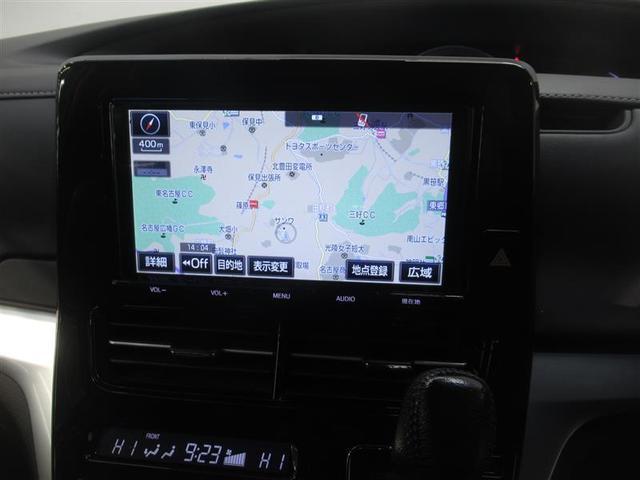 アエラス プレミアム フルセグ DVD再生 ミュージックプレイヤー接続可 バックカメラ 衝突被害軽減システム ETC 両側電動スライド LEDヘッドランプ 乗車定員7人 3列シート ワンオーナー フルエアロ(15枚目)